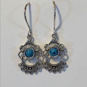 Lucky Brand Earrings 😍